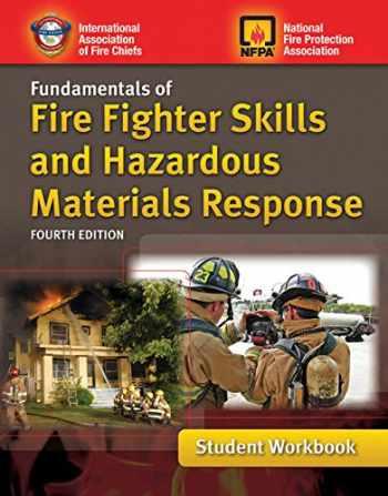 9781284151411-1284151417-Fundamentals of Fire Fighter Skills and Hazardous Materials Response Student Workbook
