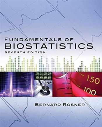 9780538733496-0538733497-Fundamentals of Biostatistics (Rosner, Fundamentals of Biostatics)
