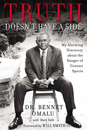 9780310351962-0310351960-Truth Doesn't Have a Side: My Alarming Discovery about the Danger of Contact Sports