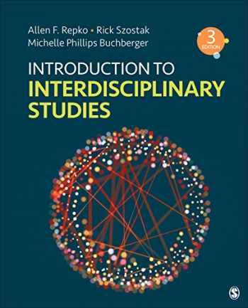 9781544379401-1544379404-Introduction to Interdisciplinary Studies