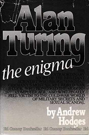 9780671492076-0671492071-Alan Turing : The Enigma