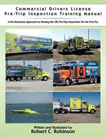 9781438929170-143892917X-Commercial Drivers License Pre-Trip Inspection Training Manual: A No Nonsense Approach to Passing the CDL Pre-Trip Inspection On the First Try