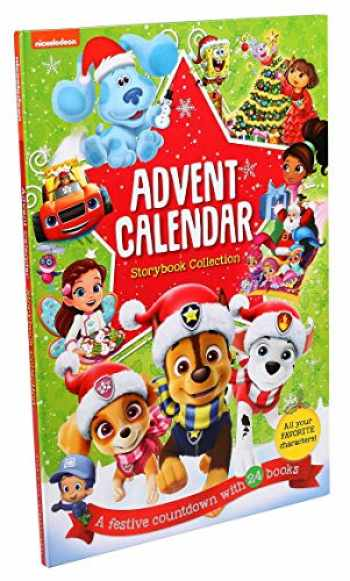 9780794446666-0794446663-Nickelodeon: Storybook Collection Advent Calendar