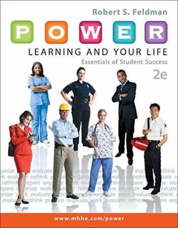 9780073522449-0073522449-P.O.W.E.R. Learning and Your Life: Essentials of Student Success