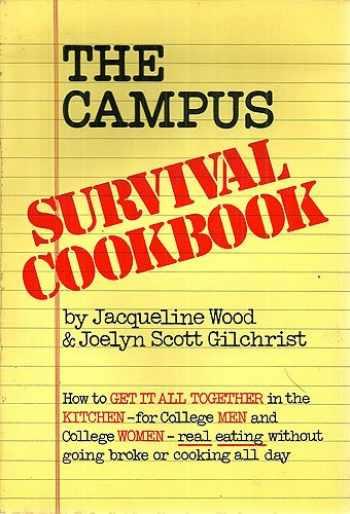 9780688050306-0688050301-The Campus Survival Cookbook 1