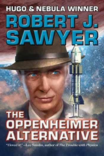 9781647100131-1647100135-The Oppenheimer Alternative