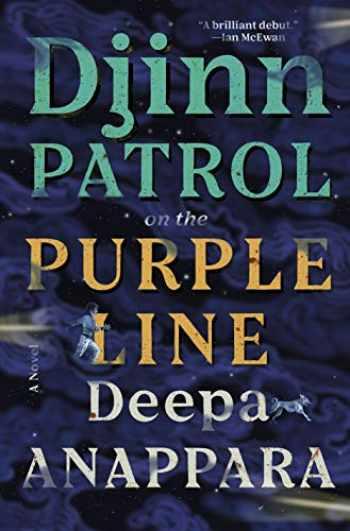 9780593129197-0593129199-Djinn Patrol on the Purple Line: A Novel
