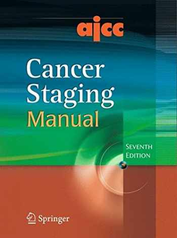 9780387884400-0387884408-AJCC Cancer Staging Manual