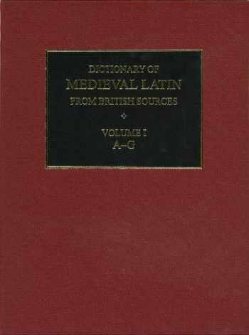 9780197266335-0197266339-Dictionary of Medieval Latin from British Sources (Medieval Latin Dictionary)