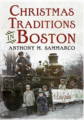 9781635000573-1635000572-Christmas Traditions In Boston