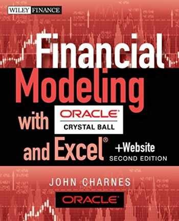 9781118175446-1118175441-Financial Modeling with Crystal Ball and Excel, + Website