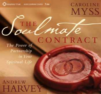 9781622030859-1622030850-The Soulmate Contract: The Power of Partnership in Your Spiritual Life