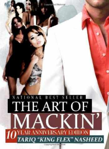 9780971135338-0971135339-The Art of Mackin'