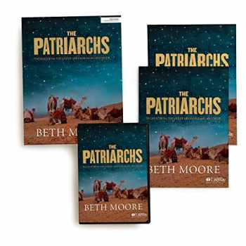 9780633197636-0633197637-The Patriarchs: Encountering the God of Abraham, Issac & Jacob, Leader's Kit
