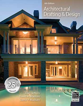 9781435481626-1435481623-Architectural Drafting and Design