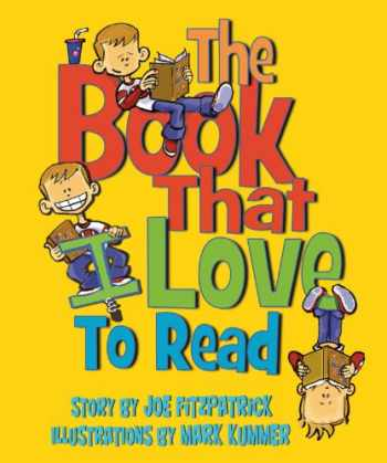 9781486702527-148670252X-The Book that I Love to Read (Read with Me Storybooks)