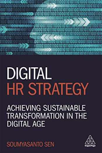 9781789661224-1789661226-Digital HR Strategy: Achieving Sustainable Transformation in the Digital Age