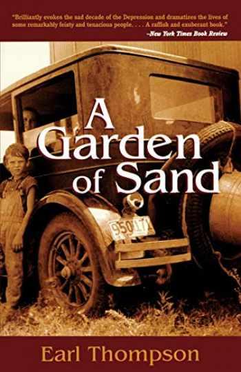 9780786709465-0786709464-A Garden of Sand (Thompson, Earl)