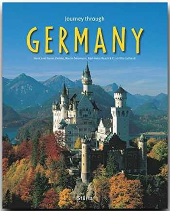 9783800340590-3800340593-Journey Through Germany (Journey Through series)