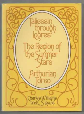 9780802815781-0802815782-Taliessin through Logres, The Region of the Summer Stars, and Arthurian Torso