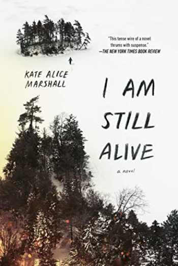 9780425291009-0425291006-I Am Still Alive