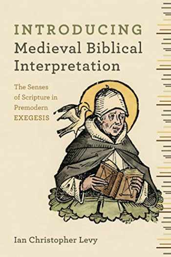 9780801048807-080104880X-Introducing Medieval Biblical Interpretation