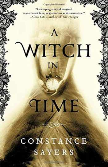 9780316493598-0316493597-A Witch in Time