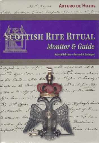 9780970874931-0970874936-Scottish Rite Ritual Monitor & Guide Second Edition Revised & Enlarged