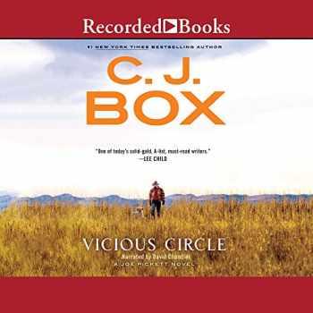 9781501946394-1501946390-Vicious Circle (Joe Pickett (17))