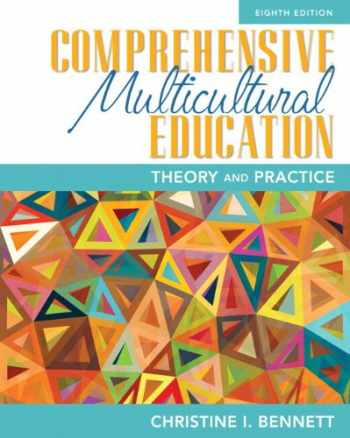 9780133831023-0133831027-Comprehensive Multicultural Education: Theory and Practice, Pearson eText with Loose-Leaf Version -- Access Card Package (8th Edition)