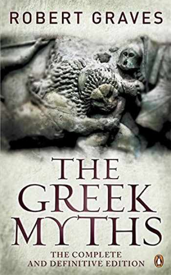 9780241952740-0241952743-The Greek Myths: The Complete And Definitive Edition