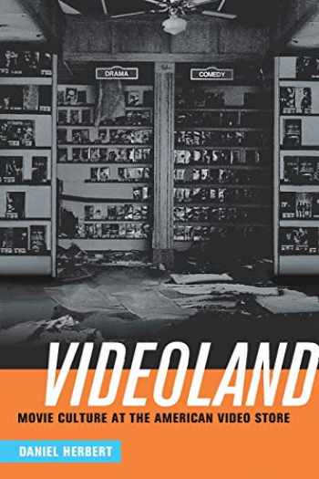 9780520279636-0520279638-Videoland: Movie Culture at the American Video Store