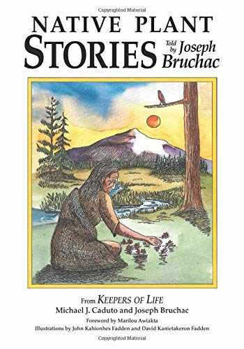 9781555912123-1555912125-Native Plant Stories