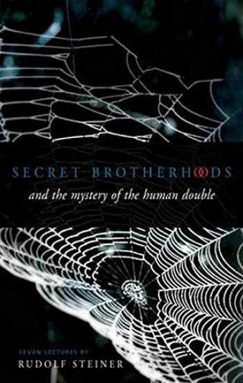 9781855841628-1855841622-Secret Brotherhoods: And the Mystery of the Human Double (CW 178)