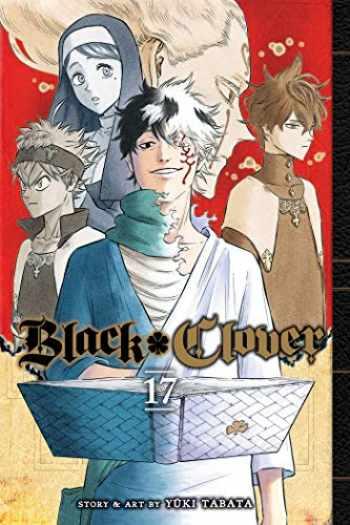9781974706167-1974706168-Black Clover, Vol. 17 (17)
