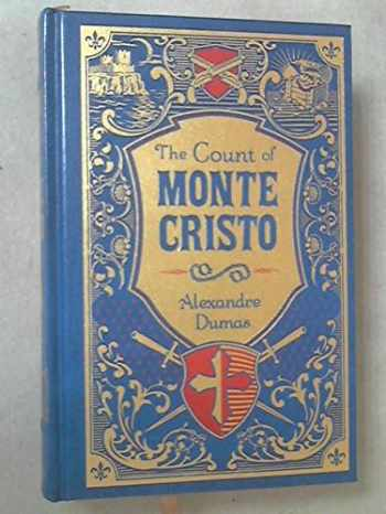 9785170730940-5170730942-The Count of Monte Cristo Leather Bound