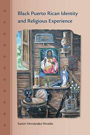 9780813060255-0813060257-Black Puerto Rican Identity and Religious Experience (New Directions in Puerto Rican Studies)