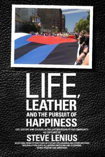 Sell, Buy Or Rent Life, Leather And The Pursuit Of -9357