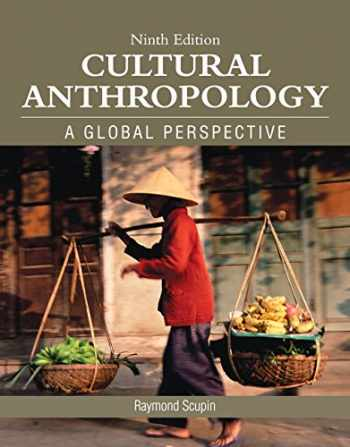 9780134008974-0134008979-Cultural Anthropology (9th Edition)