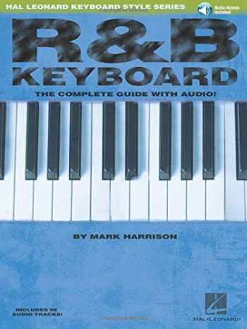 9780634046605-0634046608-R&B Keyboard: The Complete Guide with CD! (Hal Leonard Keyboard Style)