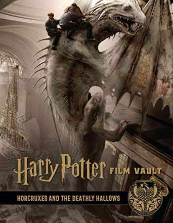 9781683837480-1683837487-Harry Potter: Film Vault: Volume 3: Horcruxes and The Deathly Hallows