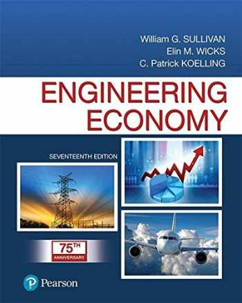 9780134873206-0134873203-Engineering Economy Plus MyLab Engineering with Pearson eText -- Access Card Package (17th Edition) (What's New in Engineering)