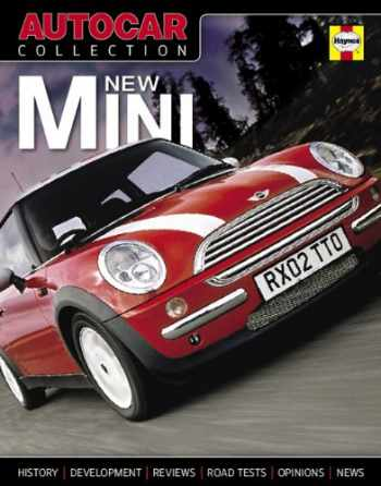9781844254446-1844254445-New Mini (Autocar Collection)