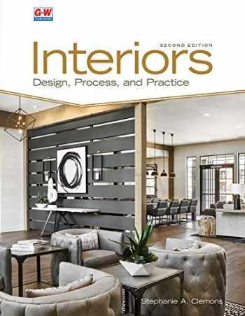 9781645641407-1645641406-Interiors: Design, Process, and Practice