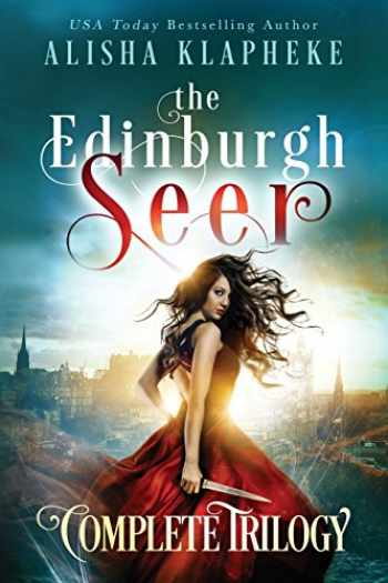 9781987488913-1987488911-The Edinburgh Seer Complete Trilogy