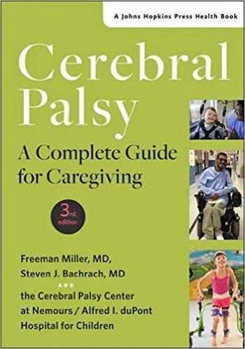 9781421422169-1421422166-Cerebral Palsy: A Complete Guide for Caregiving (A Johns Hopkins Press Health Book)
