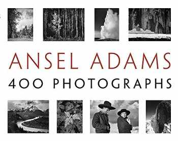 9780316400794-0316400793-Ansel Adams: 400 Photographs (LITTLE, BROWN A)