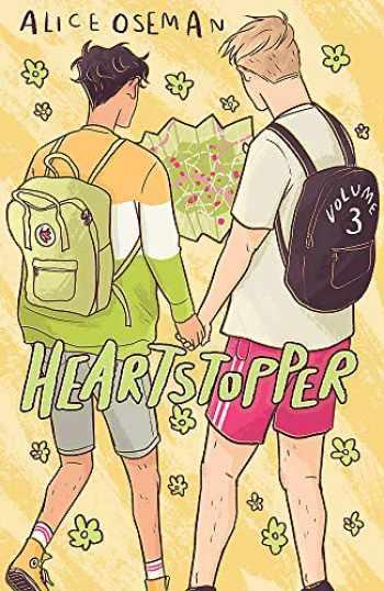 9781444952773-1444952773-Heartstopper Volume Three