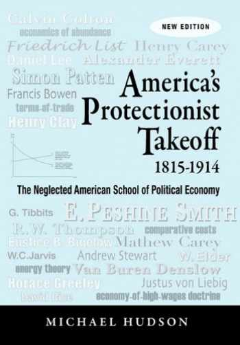 9783980846684-3980846687-America's Protectionist Takeoff 1815-1914