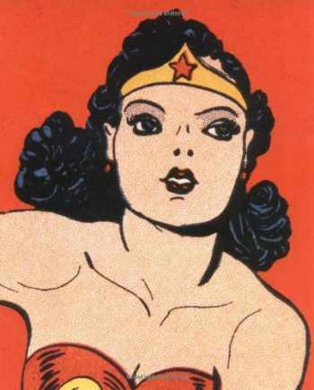 9780811842334-0811842339-Wonder Woman: The complete History